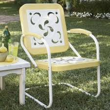 111 best metal motel chairs images on pinterest lawn furniture