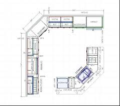 how to plan kitchen cabinets draw kitchen cabinets sle kitchen floor plan shop drawings