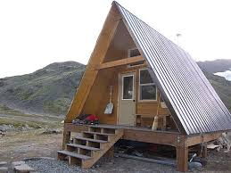 Small A Frame Cabin Plans 500 Best A Frame Houses 1 Images On Pinterest Log Cabins