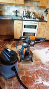 Kitchen Floor Cleaner by Tile Maintenance Quarry Tiled Floors Cleaning And Sealing