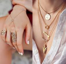 bracelet ring jewelry images Pop culture and fashion magic how to stack layer your jewelry jpg