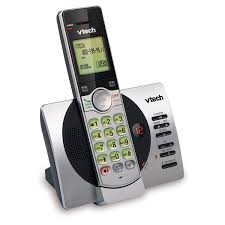 cordless answering system with caller id call waiting cs6929