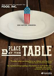 A Wolf At The Table A Place At The Table Official Movie Site Starring Jeff Bridges