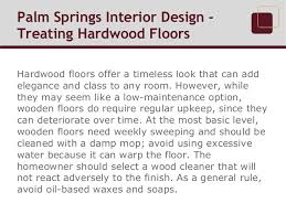 treating hardwood floors gurus floor