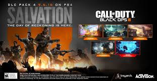 World At War Map Packs by Salvation Call Of Duty Wiki Fandom Powered By Wikia