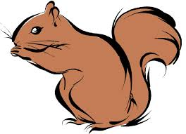 cartoon pictures of squirrels free download clip art free clip