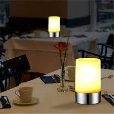 cordless table ls rechargeable restaurant table ls l design ideas