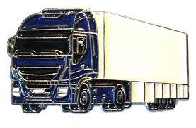 remorque cuisine papillon poids lourds artic camion et remorque en métal émail badge à épingle