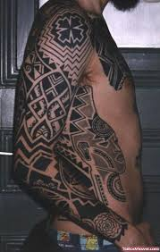 tribal on sleeve and side rib viewer com