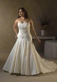 Plus Size Wedding Dresses Uk Size Wedding Dresses Mermaid Style
