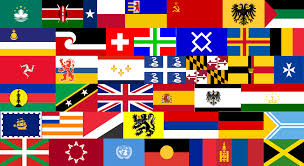 Flag Of The World Flags Of The World Wallpaper By Robo Diglet On Deviantart