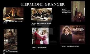 Hermione Granger Memes - hermione granger meme by buddygirl1004 on deviantart