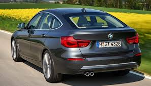 bmw f34 f34 bmw 3 series gt lci facelift looks and kit