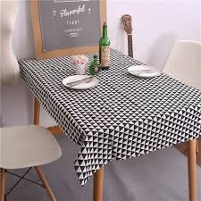 online buy wholesale black linen tablecloth from china black linen