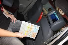 perbedaan lexus dan harrier car audio indonesia