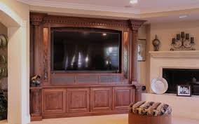 home theater tv cabinets custom home theater and tv cabinets doopoco enterprises