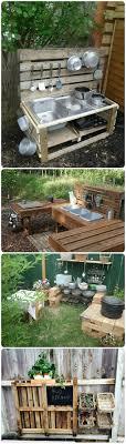 garden kitchen ideas best 25 backyard kitchen ideas on outdoor kitchens