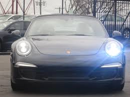 dealer inventory 2015 porsche 911 targa 4s 7 speed manual