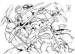 coloring pages ninja turtles coloring pictures ninja turtles