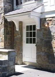 Building Awning Over Door Best 25 Front Door Overhang Ideas On Pinterest Front Door