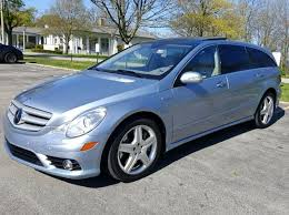 mercedes amg 2007 for 29 000 could this 2007 mercedes r63 amg be your maximum