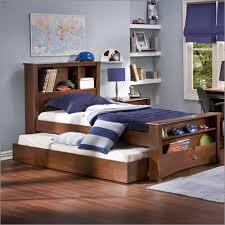 Boys Bed Frame Boys Bed Frame Jumper Bed Frame In Cherry South Shore