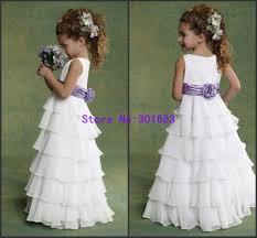 wedding dress murah white wedding dress ivory flower girl women s style