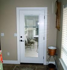 Interior Doors With Built In Blinds Carson Door Portfolio