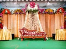 wedding backdrop coimbatore siva s decorators leading wedding decorators marriage stage