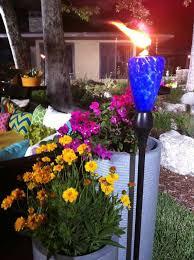 Backyard Accessories 45 Best Backyard Ambiance Images On Pinterest Tiki Torches
