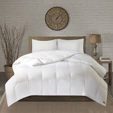 Duck And Down Duvets Woolrich Cotton 600 Fill Power Oversized Down Comforter Free