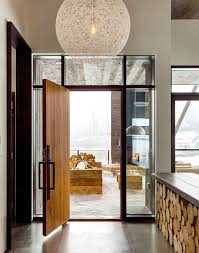 Modern Entrance Hall Ideas by