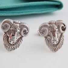 custom silver jewelry co hp co custom silver cuff links