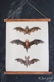 Pottery Barn Bat Holidays