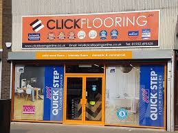 laminate flooring supply and install fitting walsall