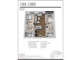 2 Bedroom Apartments Charlotte Nc The Edison Apartments Charlotte Nc Apartments For Rent