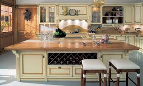 Retro Kitchen Design Stunning Retro Kitchen Designs For Simple Yet Comfy Area