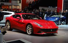 all the ferraris 2016 f12 berlinetta specs the of all