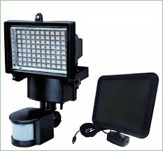 lighting solar motion sensor flood light lowes outdoor solar