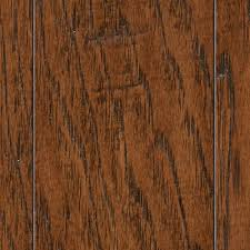 Chestnut Hickory Laminate Flooring Home Legend The Home Depot