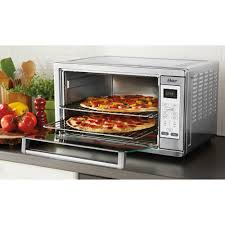 What Is The Best Toaster Oven To Purchase Oster Designed For Life Extra Large Convection Countertop Oven
