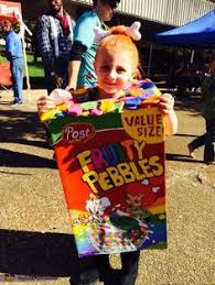 Captain Crunch Halloween Costume Diy Boo Berry Costume Diy Holiday Costumes