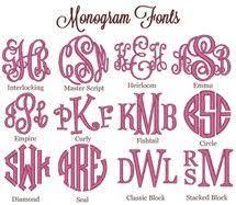 monogram letters vine interlocking monogram alphabet ai eps svg dxf studio