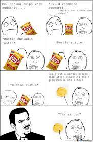 Meme Chip - chips by trollman8778 meme center