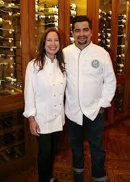 debra ponzek greenwich hospital great chefs westchester look