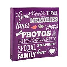 photo album that holds 500 pictures arpan large slip in photo album holds 500 photos 6 x 4