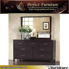 set de chambre bois massif en bois massif mobilier de chambre maquilleuse coiffeuse avec