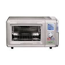 Cuisinart Tob 195 Exact Heat Toaster Oven Broiler Stainless Buy Cuisinart Cso 300 Combo Steam Convection Oven Silver In Cheap