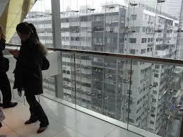 home decor hong kong filehk tst isquare mall glass wall window view nathan road mirador