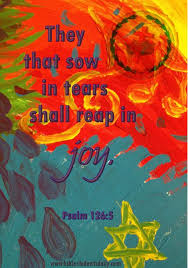 tears of a thanksgiving offering to god bible students daily